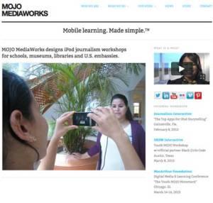 MOJO MediaWorks